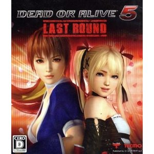 DEAD OR ALIVE5 Last Round/XboxOne|bookoffonline2