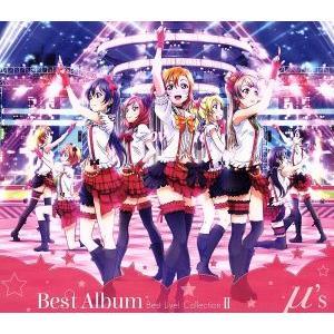 ラブライブ!:μ's Best Album Best Live! Collection II/μ's(ラブライブ!)|bookoffonline2