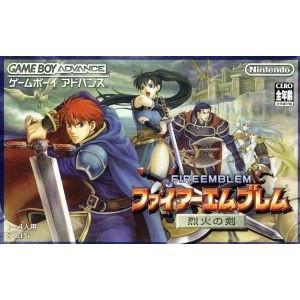 ファイアーエムブレム 烈火の剣/GBA|bookoffonline2