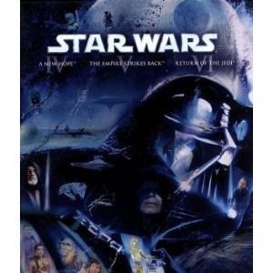 スター・ウォーズ オリジナル・トリロジー ブルーレイコレクション(Blu−ray Disc)/マーク・ハミル,ハリソン・フォード,キャリー・フィッシャー|bookoffonline2