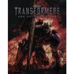 トランスフォーマー/ロストエイジ ブルーレイ+...の関連商品1