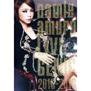 namie amuro LIVEGENIC 2015−2016/安室奈美恵|bookoffonline2