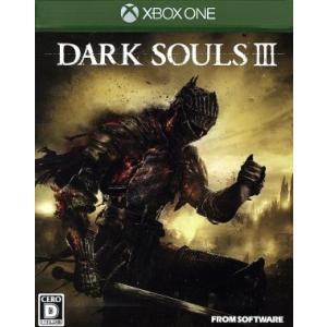 DARK SOULS III/XboxOne|bookoffonline2
