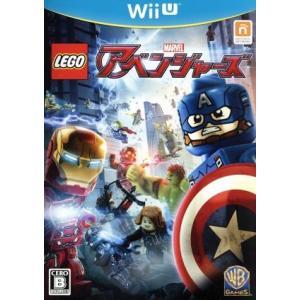 LEGO マーベル アベンジャーズ/WiiU|bookoffonline2