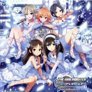 THE IDOLM@STER CINDERELLA MASTER Cool  jewelries! 003/(ゲーム・ミュージック),鷺沢文香(CV:|bookoffonline2