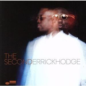【輸入盤】SECOND/DERRICK HODGE|bookoffonline2