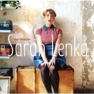 【輸入盤】I Don't Dress Fine/Sarah Lenka|bookoffonline2