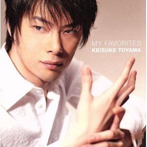 MY FAVORITES/外山啓介(p) bookoffonline2