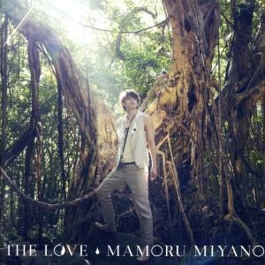 THE LOVE(通常盤)/宮野真守 bookoffonline2