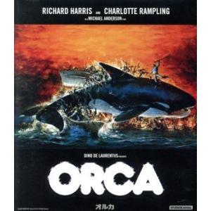 オルカ(Blu−ray Disc)/リチャード・ハリス,シャーロット・ランプリング,ウィル・サンプソ...