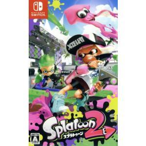 Splatoon 2/NintendoSwitch|bookoffonline2