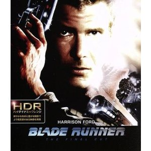 ブレードランナー ファイナル・カット(4K ULTRA HD+Blu−ray Disc)/ハリソン・フォード,ショーン・ヤング,ルトガー・ハウアー,リド|bookoffonline2