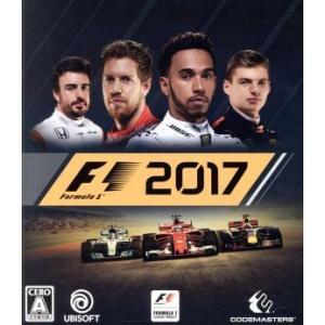 F1 2017/XboxOne|bookoffonline2