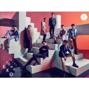 COUNTDOWN(初回生産限定盤)(CD+DVD)/EXO|bookoffonline2