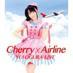 小倉唯 LIVE「Cherry×Airline」(Blu−ray Disc)/小倉唯 bookoffonline2