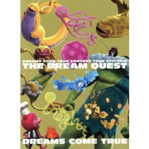 DREAMS COME TRUE CONCERT TOUR 2017/2018−THE DREAM ...