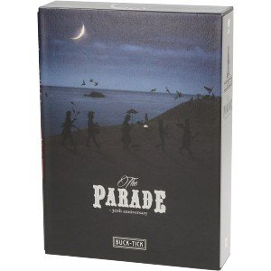 THE PARADE〜30th anniversary〜(完全生産限定版)/BUCK−TICK|bookoffonline2