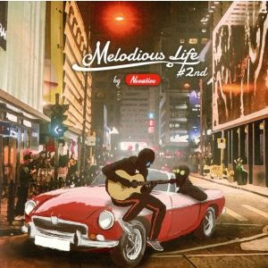 Melodious Life #2nd by Novalive/(オムニバス)|bookoffonline2