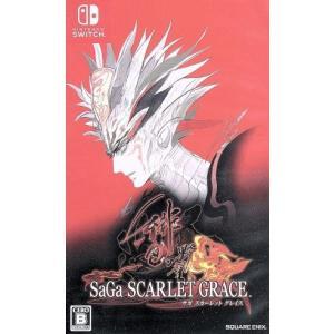 サガ スカーレット グレイス 緋色の野望/NintendoSwitch|bookoffonline2