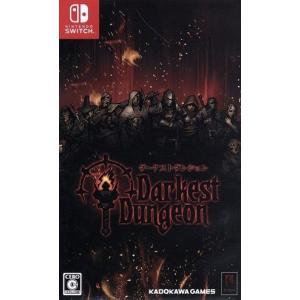 Darkest Dungeon/NintendoSwitch|bookoffonline2