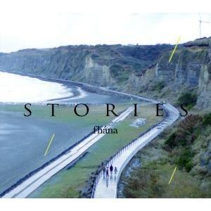 STORIES(初回限定盤)(Blu−ray Disc付)/fhana