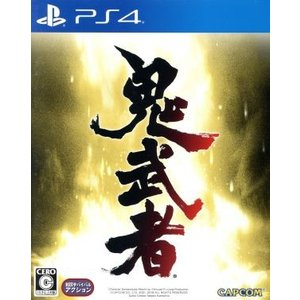 鬼武者/PS4|bookoffonline2