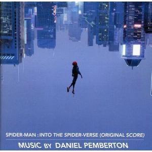 「スパイダーマン:スパイダーバース」オリジナル・サウンドトラック/ダニエル・ペンバートン(音楽),ク...