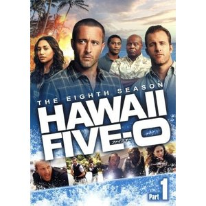 Hawaii Five−0 シーズン8 DVD−BOX Part1/アレックス・オロックリン,スコット・カーン,チー・マクブライド