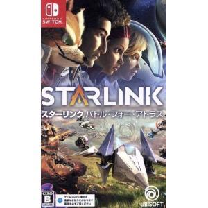 スターリンク バトル・フォー・アトラス スターターパック/NintendoSwitch|bookoffonline2