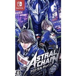 ASTRAL CHAIN/NintendoSwitch