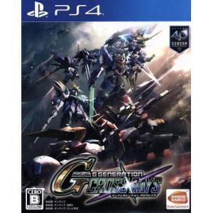 SDガンダム ジージェネレーション クロスレイズ/PS4|bookoffonline2