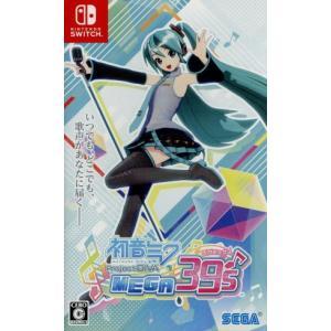 初音ミク Project DIVA MEGA39's/NintendoSwitch|bookoffonline2