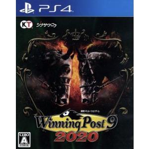 ウイニングポスト9 2020/PS4|bookoffonline2