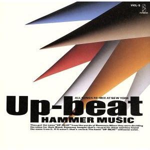 HAMMER MUSIC/UP−BEAT|bookoffonline