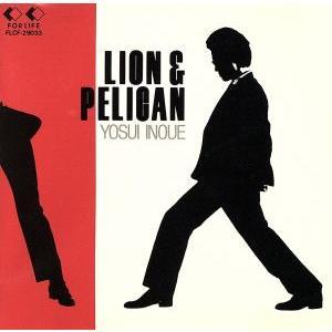 LION & PELICAN/井上陽水|bookoffonline