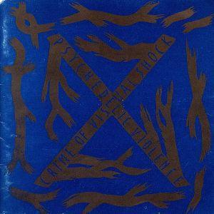 BLUE BLOOD/X JAPAN