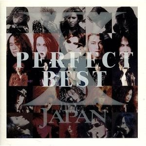 PERFECT BEST/X JAPAN|bookoffonline