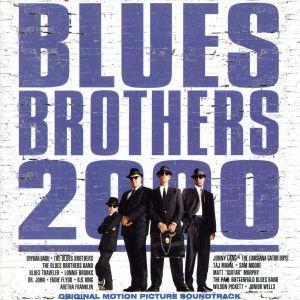 ブルース・ブラザーズ2000/(オリジナル・サウンドトラック)|bookoffonline