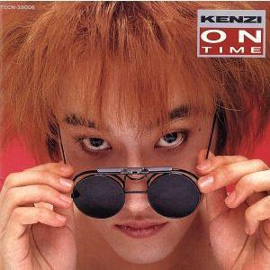 オン・タイム/KENZI