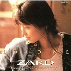 HOLD ME/ZARD|bookoffonline