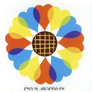 ホリデイ/PSY・S[saiz]|bookoffonline
