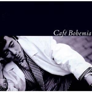 Cafe Bohemia/佐野元春