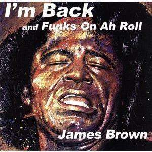 I'm Back/ジェームス・ブラウン bookoffonline
