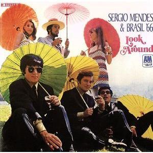 ルック・アラウンド〜恋のおもかげ/セルジオ・メンデス&ブラジル'66|bookoffonline
