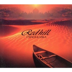 RED HILL/CHAGE and ASKA|bookoffonline