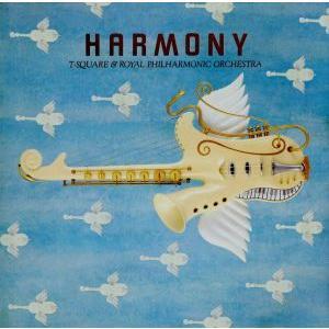 HARMONY/T−SQUARE&ロイヤル・フィルハーモニック・オーケストラ,T−SQUARE/THE SQUARE