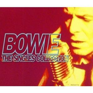 シングルス・コレクション[2CD]/デヴィッド・ボウイ|bookoffonline