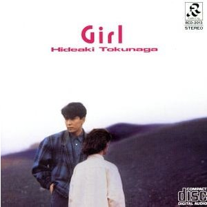 Girl/徳永英明(徳永英明)|bookoffonline