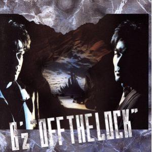 OFF THE LOCK/B'z
