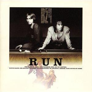 RUN/B'z